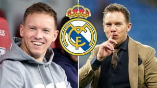 RB Leipzig Boss Julian Nagelsmann Explains Why He Turned Down Real Madrid Offer In 2018