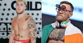 Jake Paul Says He's 'In Talks' With Conor McGregor's Manager Over Fight
