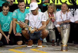 Monday Debate: Was Lewis Hamilton Right To Ignore Team Orders?