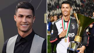 Cristiano Ronaldo's Juventus Wages Are Three Times More Than Any Other Serie A Players' Salary