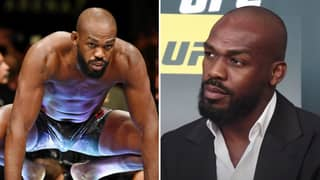 UFC Legend Jon Jones Has Named His Five Greatest Fighters Of All Time