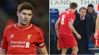 Steven Gerrard Tried To Convince Two World Class Players To Join Liverpool During His Time At Anfield