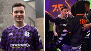 Meet The 22-Year-Old Who Has Won £57,000 After Choosing To Play FIFA Professionally Over University