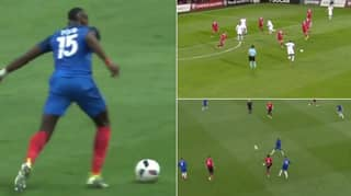 Paul Pogba's Best Passes For Manchester United And France Compiled In One Stunning Video