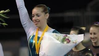 Aussie Athletes Come Forward As Netflix Doco Sparks Global Gymnastics Movement