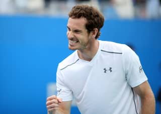 Andy Murray Faces Fellow Brit In First Round Of Wimbledon