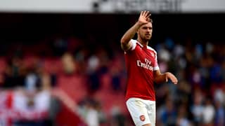 The Juventus Player Arsenal Want In Return For Aaron Ramsey