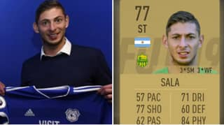 EA Sports Temporarily Reduce Max Price For Emiliano Sala After Shameful Price-Fixing