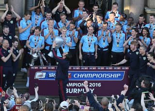 Joey Barton Can Finally Get His Hands On A Winners Medal