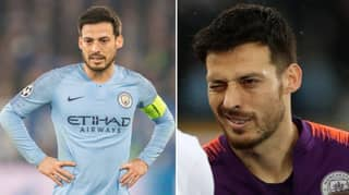 David Silva Officially Signs For Real Sociedad After Leaving Manchester City