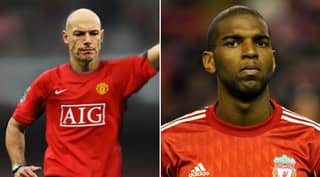 Ten Years Ago Ryan Babel Became The First Premier League Footballer Fined For A Tweet