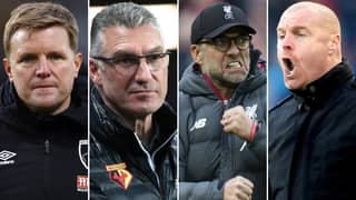 A Ranking Of Which Premier League Manager Would Be Best In A Fight Has Got Fans Talking