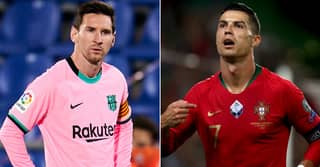 Lionel Messi Opens Up On Rivalry With Cristiano Ronaldo In Brilliant New Interview