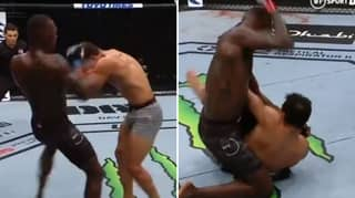 Paulo Costa Claims He Drank A Bottle Of Wine Night Before Israel Adesanya Loss