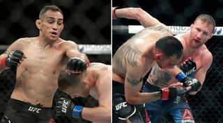 Tony Ferguson Finally Breaks Silence After Shock Defeat To Justin Gaethje At UFC 249