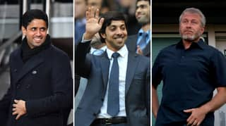 The Top 10 Richest Football Club Owners In The World