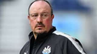 Newcastle United Offered Rafa Benitez For Hire To Spanish National Side