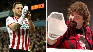 WWE Legend Mick Foley Accepts Billy Sharp's Invitation To Attend Sheffield United Match