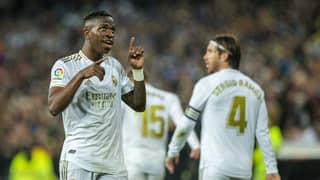 Vinicius Jr Travelled 20,000km And Didn't Play A Single Minute For Brazil