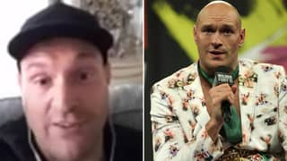 Tyson Fury Names His Top Five Heavyweight Boxers Of All-Time