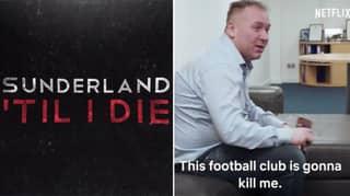 The Trailer For 'Sunderland Till I Die: Season Two' Has Been Released