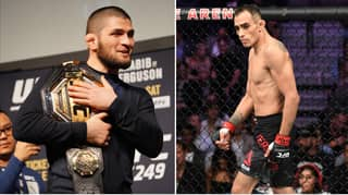 Khabib Nurmagomedov Vs. Tony Ferguson Handed Major Lifeline, Official Offer On The Table