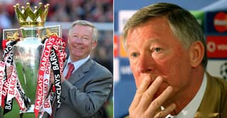 The Three Managers Sir Alex Ferguson Picked To Succeed Him At Manchester United