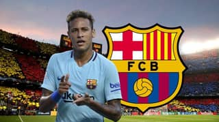 Neymar Reportedly Agrees Five-Year Deal To Rejoin Barcelona