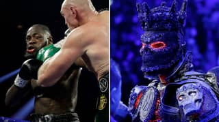 Deontay Wilder Suspended For Six Weeks Following Tyson Fury Loss