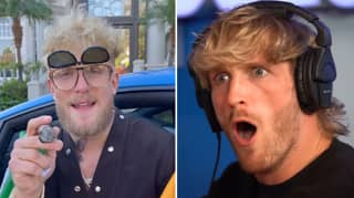 Logan Paul Says Brother Jake Is 'F**king Dumb' For Conor McGregor Call Outs