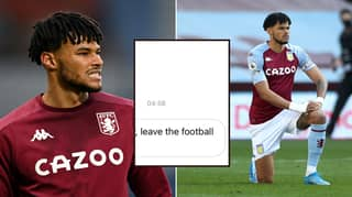 Tyrone Mings Responds After Being Subjected To Vile Racist Abuse On Social Media