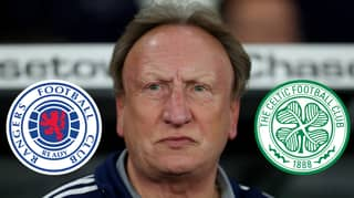 Neil Warnock Claims The Old Firm Would Finish In Premier League Top Six