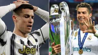 Cristiano Ronaldo Leaving 'Real Madrid Is The Worst Individual Sporting Decision In Football History'