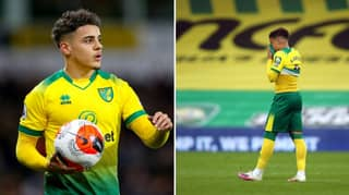 Barcelona Have Two Bids Turned Down For Norwich City's Max Aarons