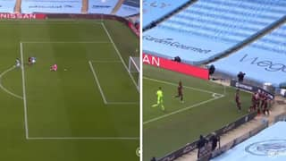 10-Man Leeds United Beat Manchester City In Ultimate Smash And Grab Win