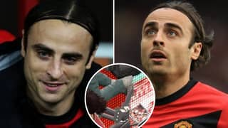 Dimitar Berbatov Has Been In FIFA 20 All This Time And You Probably Didn't Even Notice
