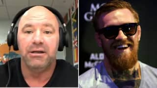 Dana White Makes Stunning Claim About Conor McGregor's Shock Retirement