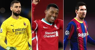 The Top 30 Most Valuable Footballers Available On A Free Transfer In 2021