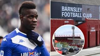Barnsley 'Made Contact' Over Stunning Transfer For Mario Balotelli