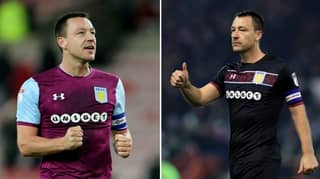 John Terry Could Be Offered Potential Move To Europe