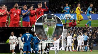 Champions League And Europa Leage Set For Mini-Tournament In August