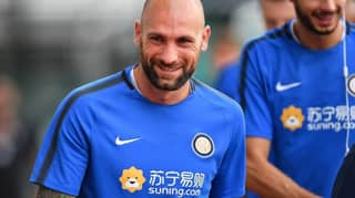 Inter Milan Goalkeeper Leaves After Six Years, Zero Appearances And Two Red Cards