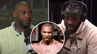 Lennox Lewis Claims Deontay Wilder Would Not Have Beaten Prime Mike Tyson