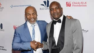 Mike Tyson Insists Boxing Bout Against Evander Holyfield Is Genuinely Happening