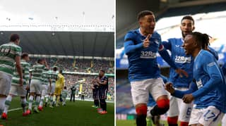Celtic 'Should Not' Give Rangers A Guard Of Honour