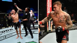 Punter Wins $740,000 On Dustin Poirier Vs Conor McGregor Fight