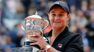 Ash Barty Will Not Defend Her French Open Title This Year