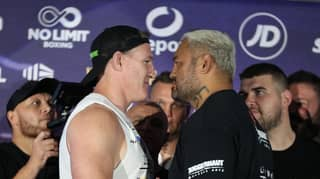 Mark Hunt's Classy Message To Paul Gallen After Boxing Defeat