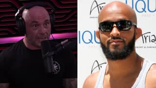 Joe Rogan Snubs Demetrious Johnson As He Names New Pick In MMA GOAT Debate