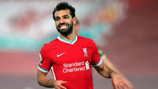 Mo Salah Tests Positive For COVID-19 After Attending Wedding